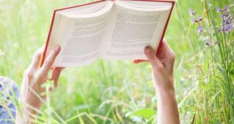 Книги на літо