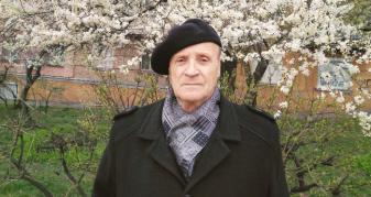 Михайло Слабошпицький