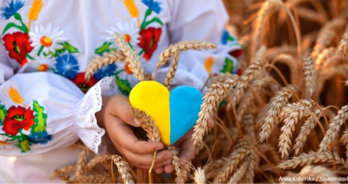 У Горохові готуються до Дня Незалежності України