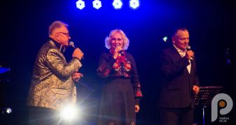 У Луцьку відбувся концерт пісень на поезію журналіста й письменника Івана Корсака
