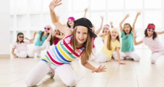 У Смідинській громаді дітей навчатимуть сучасним танцям
