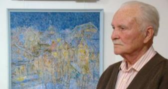 Валентин Кирилков