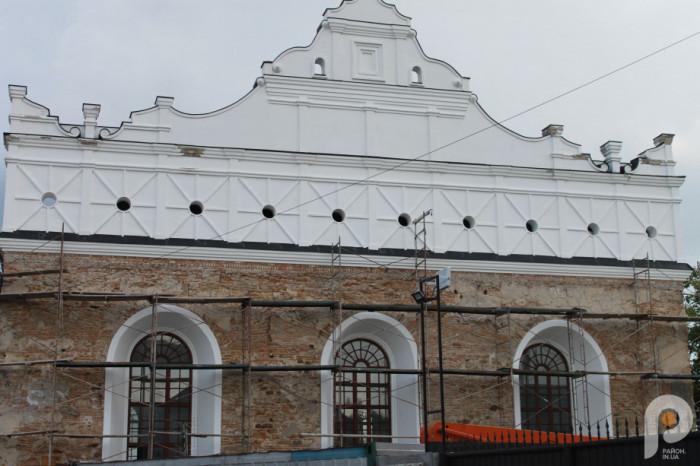 Велика синагога